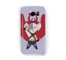 Biker mice Vincent Samsung Galaxy Case/Skin