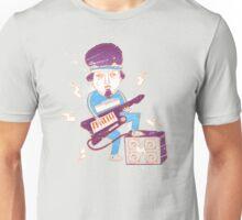 The 80's Rock Unisex T-Shirt