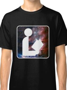 Libraries are out of this world Classic T-Shirt