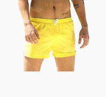 little yellow shorts Unisex T-Shirt