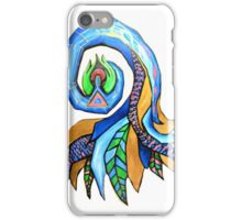 Intergalactic Cultivation iPhone Case/Skin