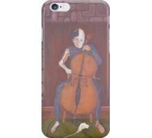 The Last Concert iPhone Case/Skin