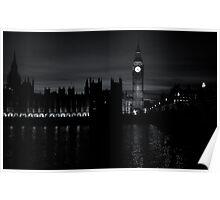 Gothic Night Poster
