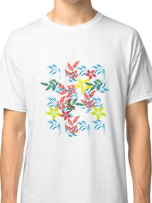 Floral Pattern #33  Classic T-Shirt