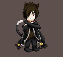 Pandora Hearts; Cheshire Cat Unisex T-Shirt