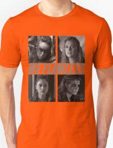 Women of The 100 Unisex T-Shirt