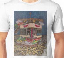 The All Star Sandwich Bar Unisex T-Shirt