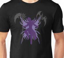 The Calamity Steel Scythe Wielding Sorceror Unisex T-Shirt