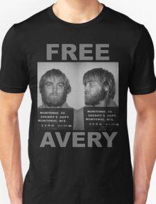 FREE STEVEN AVERY T-Shirt