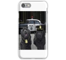 """☞ º°""""˜`""""°☜♥☞ BAD BOYS TAKEN FROM THEME SONG-POLICE DOGS THROW PILLOW ☞ º°""""˜`""""°☜♥☞ iPhone Case/Skin"""