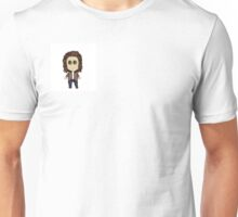 Harry Styles Cartoon Unisex T-Shirt