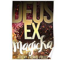 Deus Ex Magicka Poster