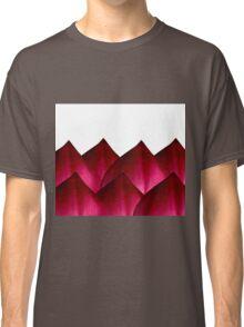 Heart Petals 2 Classic T-Shirt