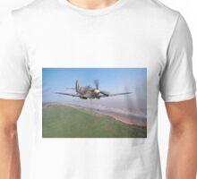 Spitfire Patrol Unisex T-Shirt
