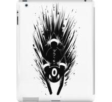 Umbreon ブラッキー Inky Design iPad Case/Skin