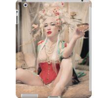 Rococo Kyoto iPad Case/Skin