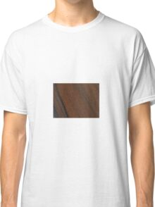 USED SAND PAPER  Classic T-Shirt