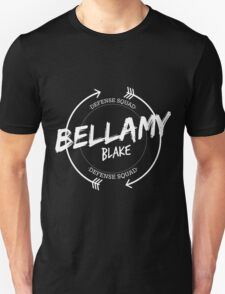 BELLAMY BLAKE DEFENSE SQUAD T-Shirt
