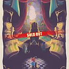 CT : Blind Justice (SOLD OUT!) by orioto