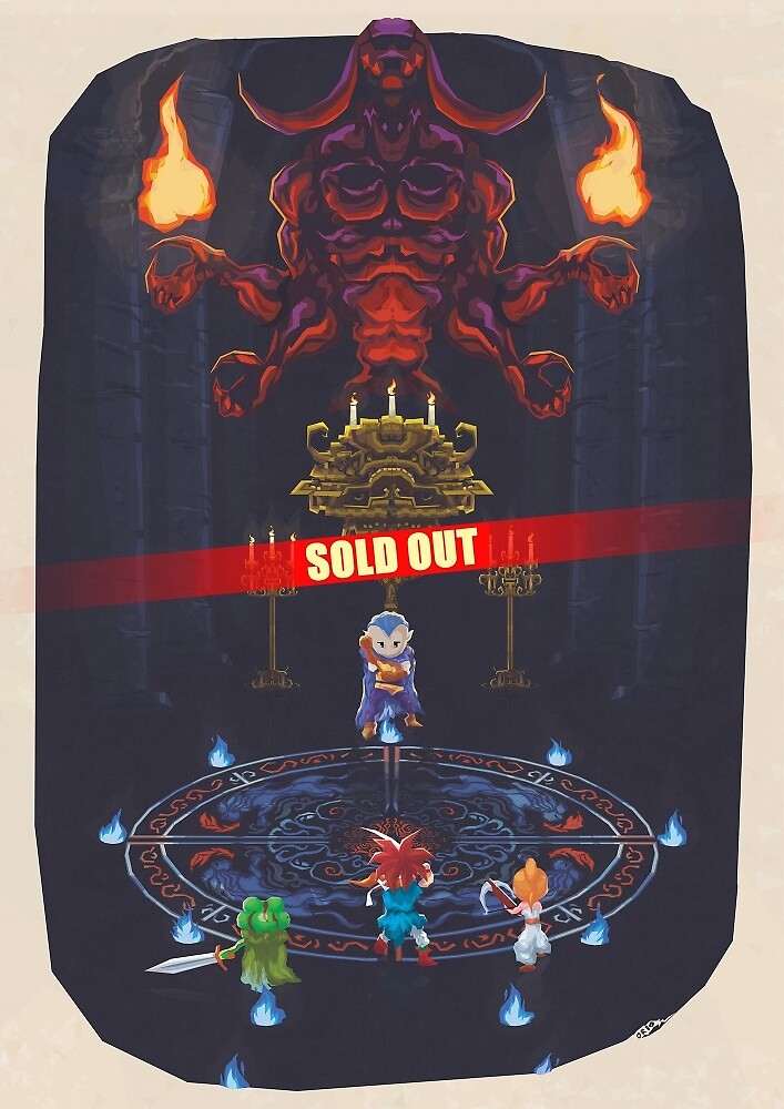 CT : First encounter! (Sold out 50/50!) by orioto