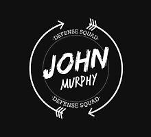 JOHN MURPHY DEFENSE SQUAD Unisex T-Shirt
