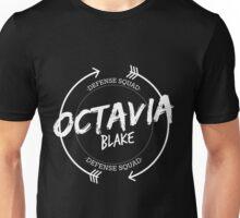 OCTAVIA BLAKE DEFENSE SQUAD Unisex T-Shirt