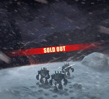 Opening (Sold Out! 50/50) by orioto