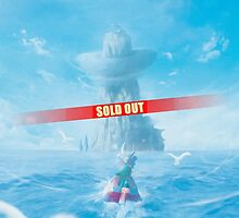 Fresh Air by the Sea (SOLD OUT! 50/50) by orioto