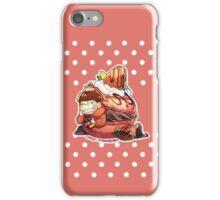 MATSURON - Osomacaron  iPhone Case/Skin