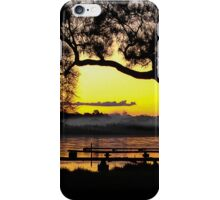 St George's Basin iPhone Case/Skin