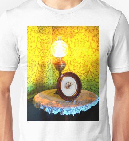 Victorian Family Unisex T-Shirt