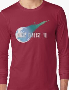 Meteor Logo - Final Fantasy VII T-Shirt
