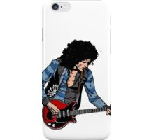 Brian May  iPhone Case/Skin