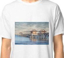 On a Cloudy Day Classic T-Shirt