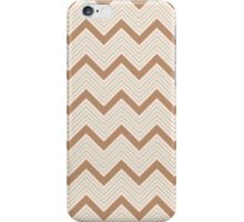 Chevron Pattern Case & Skin for iPhones iPhone Case/Skin