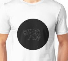 Wolf in the Sky Unisex T-Shirt