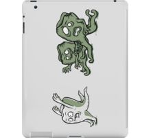 Tooth Decay iPad Case/Skin