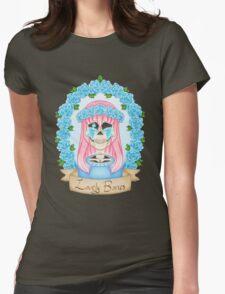 Lovely Bones Womens Fitted T-Shirt