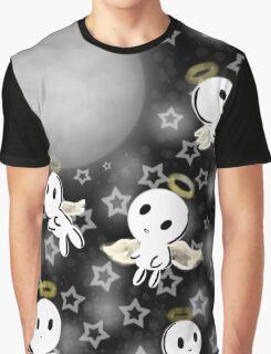 Angel's Night off Graphic T-Shirt
