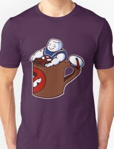 Cup of Stay Puft Unisex T-Shirt
