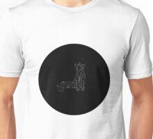 Fox in the Sky Unisex T-Shirt