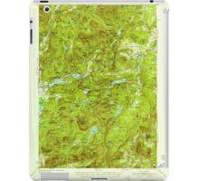 New York NY Paradox Lake 136393 1953 62500 iPad Case/Skin
