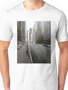 The City of Lud - The Dark Tower Unisex T-Shirt