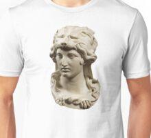 Aesthetic Bust Unisex T-Shirt