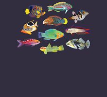 Tropical Fish of the World Unisex T-Shirt