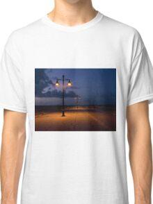 White Street Pier  Classic T-Shirt