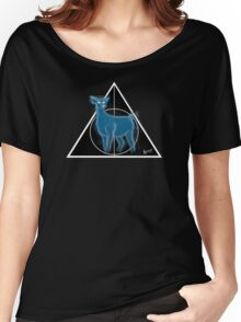 Always, A Tribute {Black} Women's Relaxed Fit T-Shirt