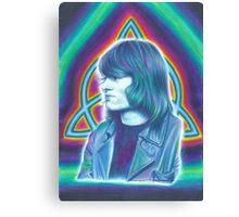 John Paul Jones of Led Zeppelin Canvas Print