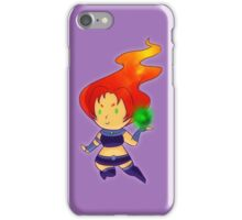 Starfire iPhone Case/Skin
