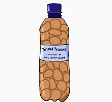 Bottled Potatoes Unisex T-Shirt